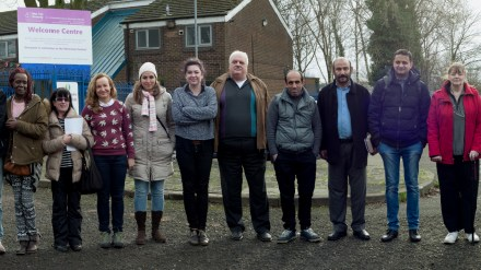 Cheetham Hill Road: A People Panorama