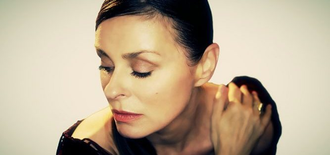 Lisa Stansfield talks to Northern Soul