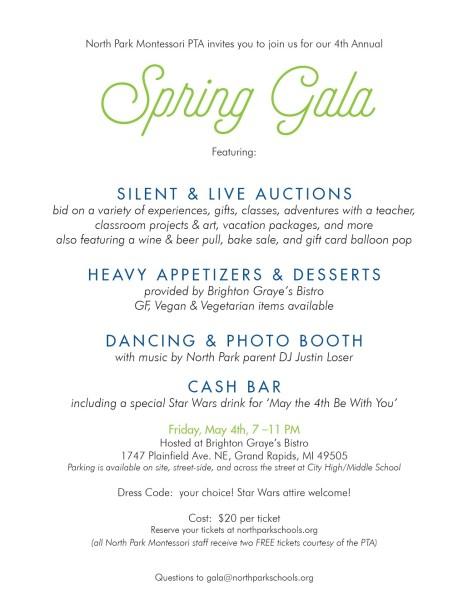 2018 Gala Invite - 2