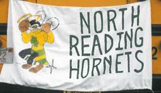 Hornet Flag