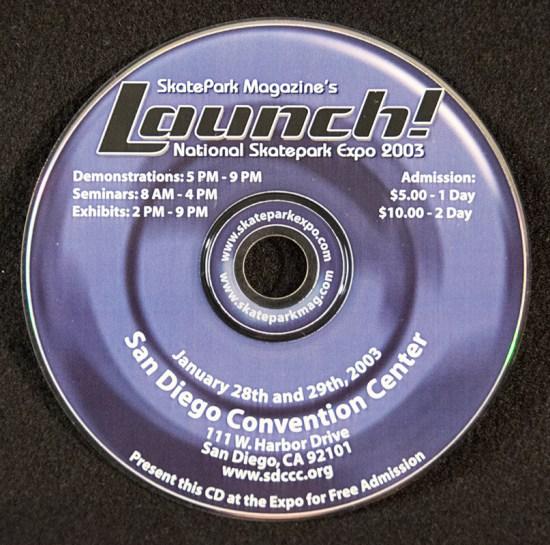 SM-Launch