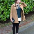 Chic office outfit - fall fashion