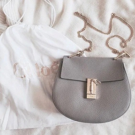 Designer Alternative: Chloe Drew Crossbody