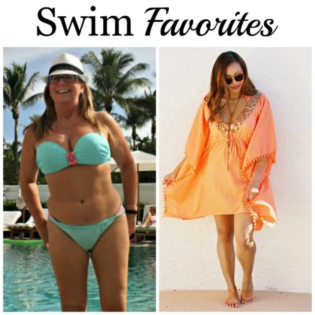swim favorites