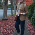 classic girl weekend style with Talbots