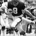 Archir Manning was named to the Pro Bowl in 1978