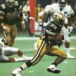 Top 10 All Time New Orleans Saints List – Most Kick Returns in a Career