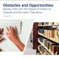 ProQuest's new white paper explores obstacles and opportunities in managing collections (print and electronic)
