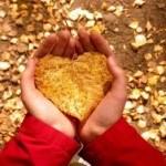 También el corazón se nutre