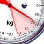Subí de peso en Navidad. Cómo recuperar la figura y el peso anterior