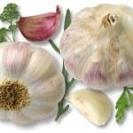 El ajo, ingrediente para la salud