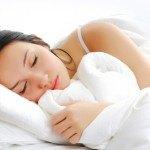 ¿No puedes dormir? ¡Haz cambios en tu dieta!