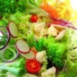 Cambios en tu alimentación para prevenir 3 tipos de Cáncer
