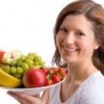 Las frutas, ¿aliadas para perder peso?
