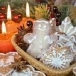 Consejos para cuidar tu peso en estas fechas Navideñas