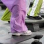 Step: Ejercicios para Bajar 2 kilos en Dos Semanas