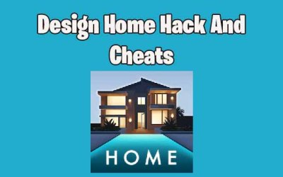 Design Home Hack Cheats No Survey No Human Verification ...