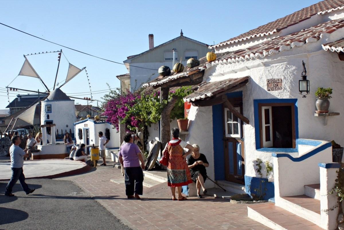 Notas desde la aldea de José Franco en Sobreiro