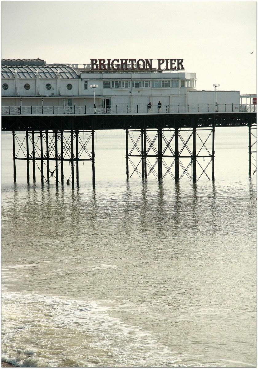 Notas desde Brighton