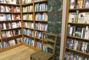 Notas de Londres en 20 lugares literarios