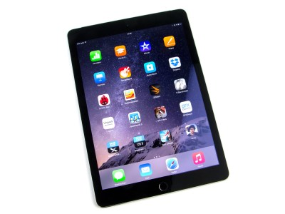 Apple iPad Air 2 (A1567 / 128 GB / LTE) Tablet Review - NotebookCheck.net Reviews