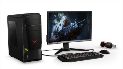 Three new Lenovo Legion gaming desktops with corsair as sole memory supplier - NotebookCheck.net ...