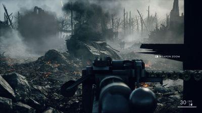 Battlefield 1 Notebook and Desktop Benchmarks - NotebookCheck.net Reviews