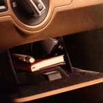 volkswagen cc driver side compartment notebook