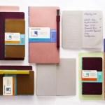 Moleskine ® - Chapters Journals
