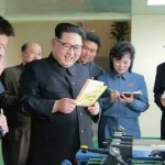Kim-Jong-Un-visits-Dandelion-Notebook-Factory
