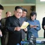 Kim-Jong-Un-visits-Dandelion-Notebook-Factory