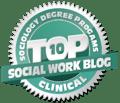 top-clinical-social-work