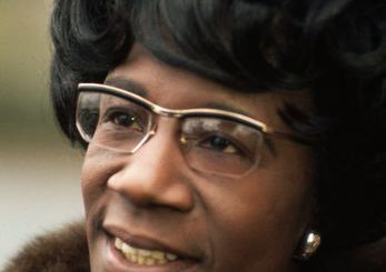 Representative Shirley Chisholm