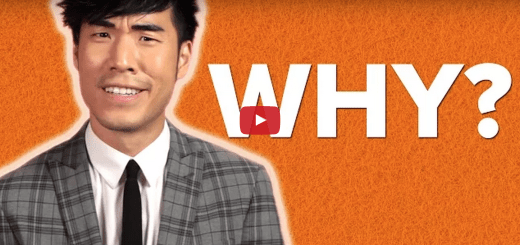 25 questions Asians Have for White People