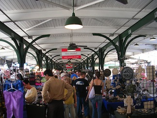 new orleans french market