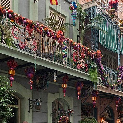 Best things to do in new orleans at christmas slideshow for Best things to do in french quarter