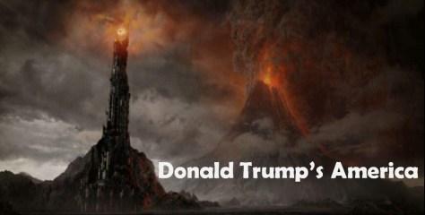 "<img src=""image.jpg"" alt=""image of a dark, volcanic landscape"" title=""Donald Trump's America""/>"