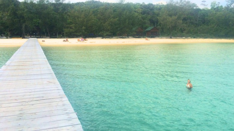 Sandy Beach Bungalows