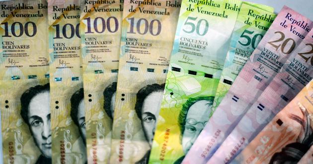 Moneda630bolivares