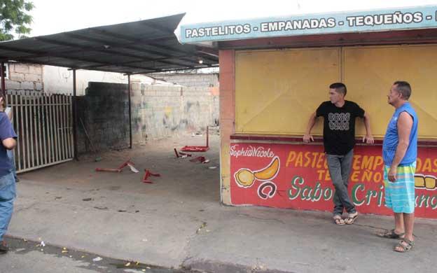 Maracaibo,Venezuela,07/10/2016. Caso Lisbeth del Carmen Parra Mu