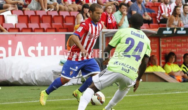 sporting deportiva ponferradina 14 15