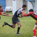 Santiago bierzo rugby 14 15