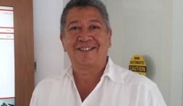 No me descarto para dirigencia de MORENA en Cancún: Ramírez Florescano
