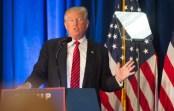 Cambia Trump otra vez a su director de campaña