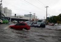 'Ahogan' lluvias al sector náutico