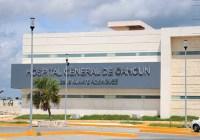 Nuevo Hospital General en Cancún requiere inversión millonaria para reparar vicios ocultos