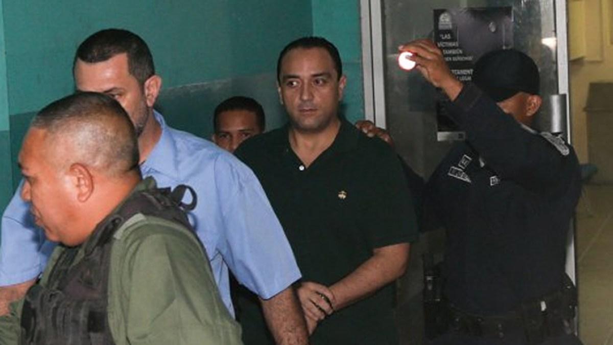 Roberto Borge podría quedar en libertad pisando México