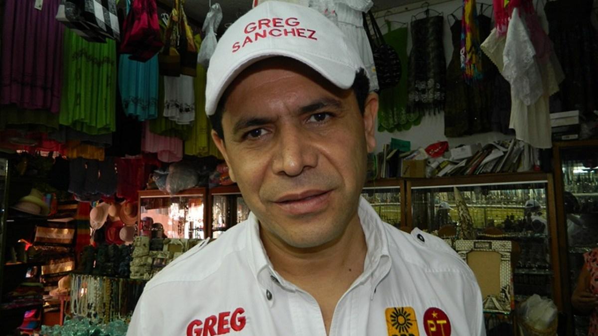 Aparece investigación de PGR por narcomanta que menciona a Greg Sánchez