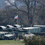 Obama Advierte a Rusia Que Debe Retirar las Tropas de la Frontera de Ucrania