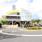 Inauguran las Nuevas Facilidades del Río Bayamón Golf Course